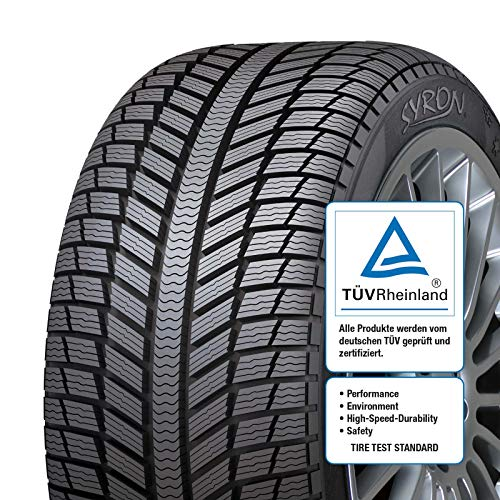 Syron Everest 1 Plus XL M+S - 245/45R17 99W - Winterreifen