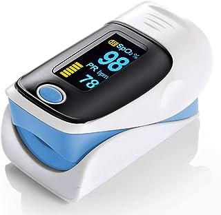 MQ Fingertip Pulse Oximeter Oled Display Sports Instant Read Digital Pulse Oximeter Oxygen Sensor Pulse Rate Monitor With ...