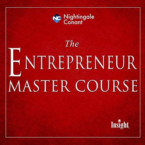 Page de couverture de The Entrepreneur Master Course