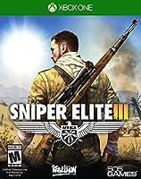 Sniper Elite III (輸入版:北米) - XboxOne