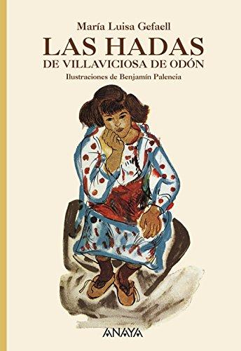 Las hadas de Villaviciosa de Odón (Libro Regalo)