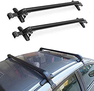 Best alavente universal roof rack Reviews