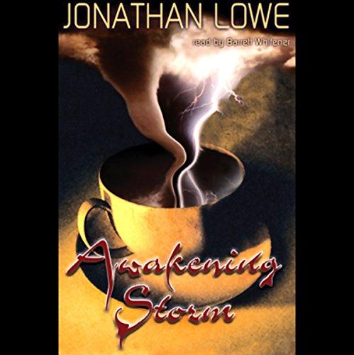 Awakening Storm  Audiolibri