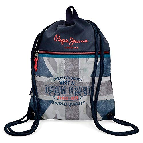 Pepe Jeans Ian sack backpack