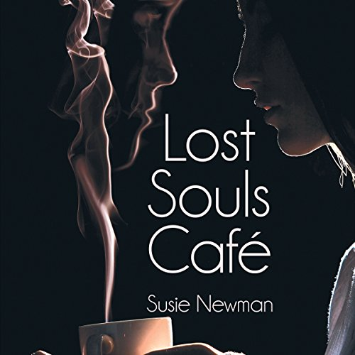Lost Souls Cafe audiobook cover art