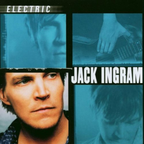 Electric by Jack Ingram (2002-06-04)