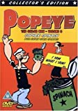 Popeye - Volume 3 (Gopher Spinach) [Edizione: Regno Unito] [Edizione: Regno Unito]