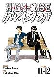 High-Rise Invasion Vol. 11-12 (High-Rise Invasion Omnibus)