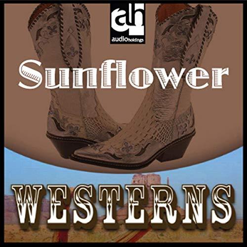Diseño de la portada del título Sunflower