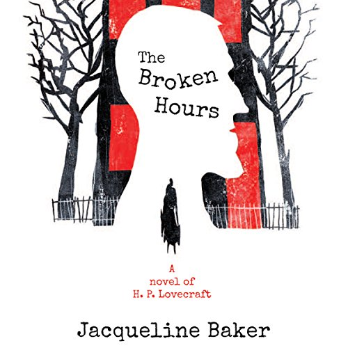 The Broken Hours Titelbild