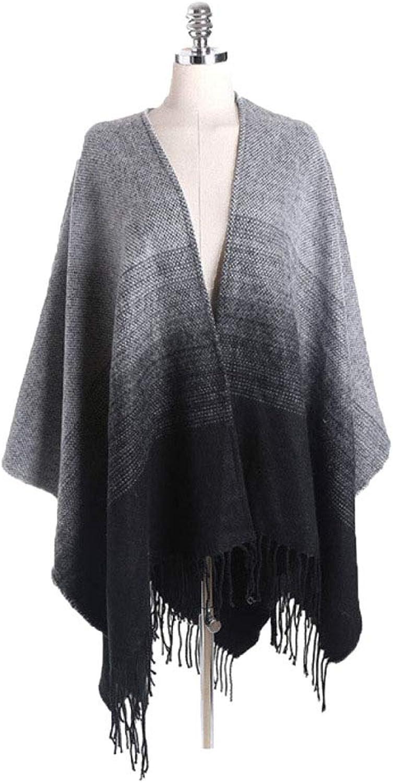 Women's Shawl Wrap Fashion Scarf Warm Winter Cold Winter Soft Wedding Party,1130  170cm