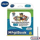 VTech - Jeu MagiBook - Pars en Mission avec La Pat'Patrouille, Livre Interactif