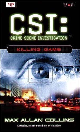 CSI 07. Killing Game