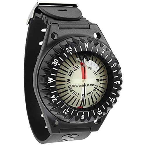 Scubapro Compas standard FS2 complet