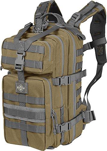 Maxpedition Backpack Falcon-ii Rucksack, Khaki-Foliage, One Size