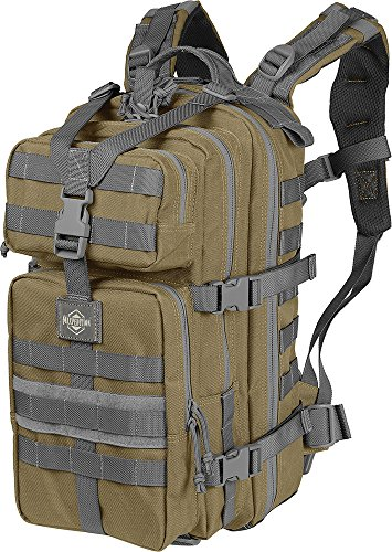 Maxpedition Backpack Falcon-ii Rucksack, Khaki-Foliage, One Size