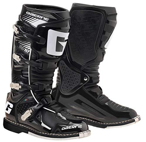 Gaerne SG-10 Boots-Black-9
