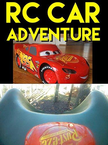 Clip: RC Car Adventure