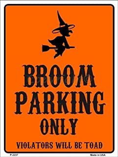 Best broom parking only Reviews