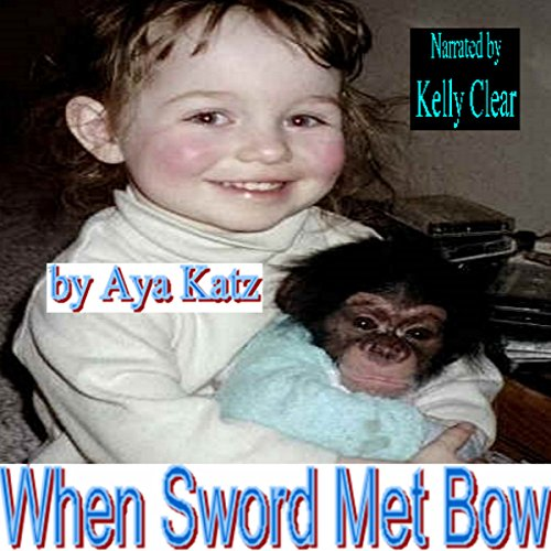 When Sword Met Bow audiobook cover art