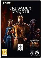 Crusader Kings III (PC DVD) (輸入版)
