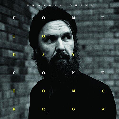 Home Today Gone Tomorrow (180gr/Poster/Black) [Vinyl LP]