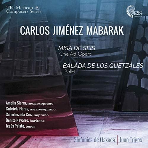 Juan Trigos & Sinfónica de Oaxaca