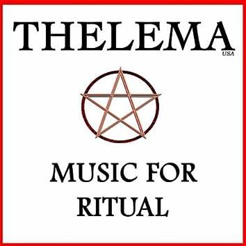 Music For Ritual