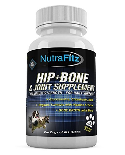 Top 10 best selling list for organic bone supplement for dogs