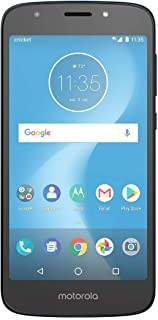 Motorola Moto E5 Cruise SINGLE SIM - 16GB, 2GB RAM, 4G LTE, Navy