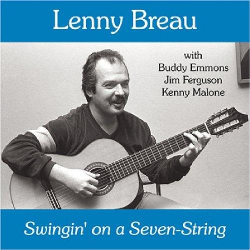 Swingin' on a Seven-String