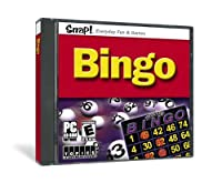SNAP! Bingo (Jewel Case) (輸入版)