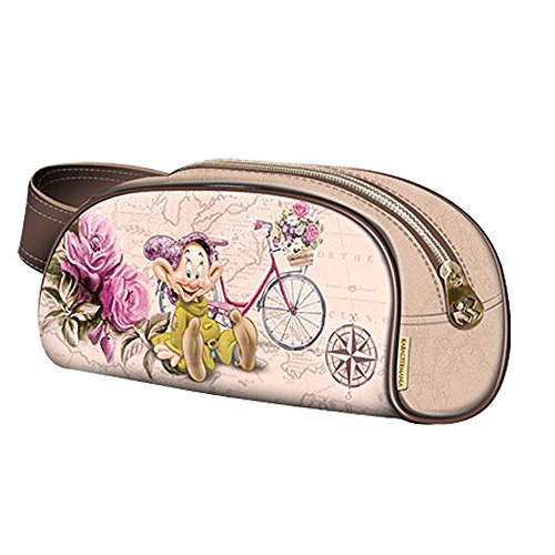 Beautycase K58196 Travel Knives Pencil Case
