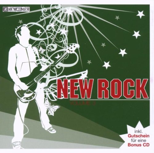 NewRock Vol. 3