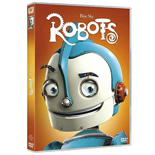 Robots Funtastic 2020 ( DVD)