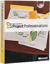Microsoft Project Professional 2003