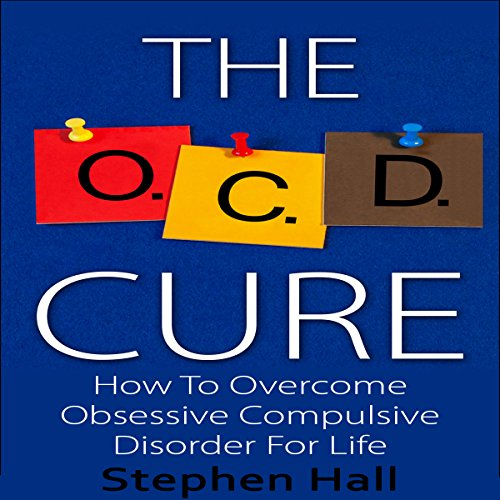 OCD Cure cover art