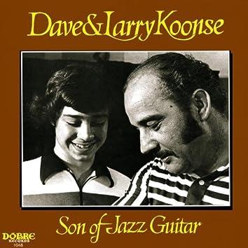 Son Of Jazz Guitars