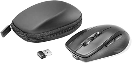 3Dconnexion 3DX-700062 Cadmouse Wireless for Cad Professionals Windows/Mac