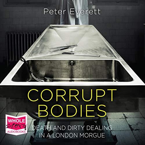 Corrupt Bodies cover art