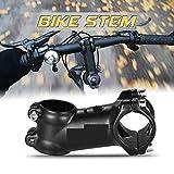 Lighter House MTB Stem 31.8 17 Degree 70 mm Bike Stem Wake Mountain Bike Stem Short Handlebar Stem...