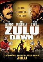 Best zulu dawn dvd Reviews