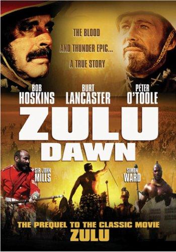 Zulu Dawn [Import USA Zone 1]