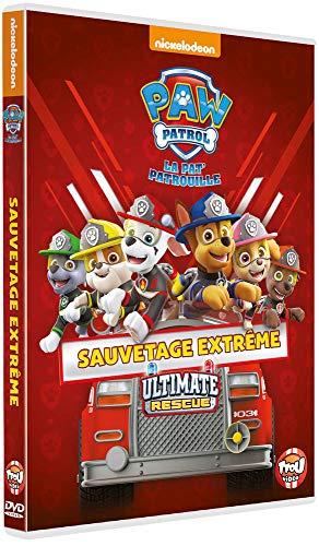 Paw Patrol, La Pat' Patrouille-25-Sauvetage extrême