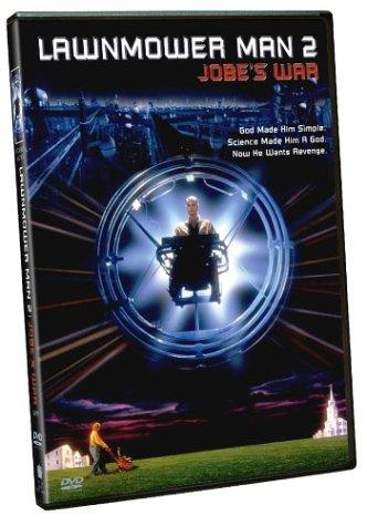 Grasmaaier Man 2 [DVD] [1996] [Regio 1] [US Import] [NTSC]