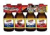 Auto des Ostens Bier im DDR-Motiv Träger (Teil 1)