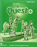 Macmillan English Quest Level 4 Activity Book