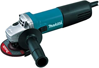 """Makita 9556HNG Electric Angle Grinder 4"""" 100mm 840W"""