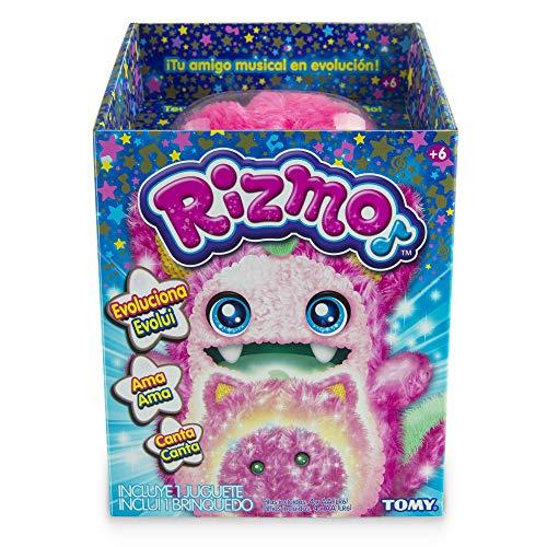 Rizmo- Berry (Bizak 30692314)
