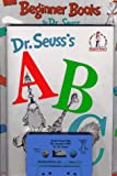 Dr. Seuss's ABC (Beginner Library/Audio Cassette and Book)